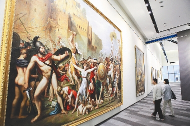 Oil Painting Fair To Feature Originals