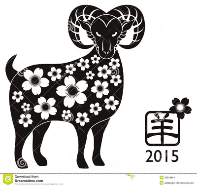 what animal to worship this chinese new year - 2015 Chinese New Year Animal