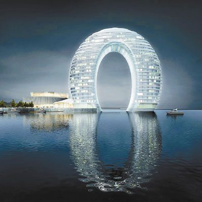 Article Starwood To Open 12 New Sheraton Hotels In China This Year