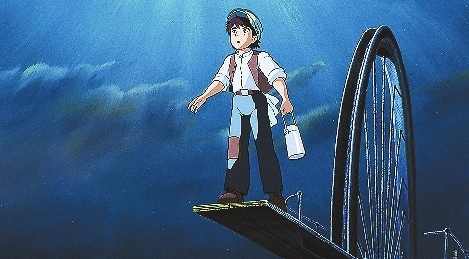 castle in the sky free movie