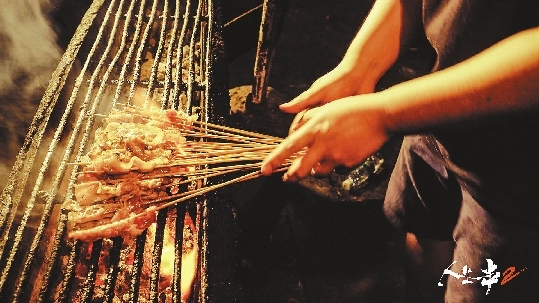 Article>Mouth-watering documentaries sizzling this summer